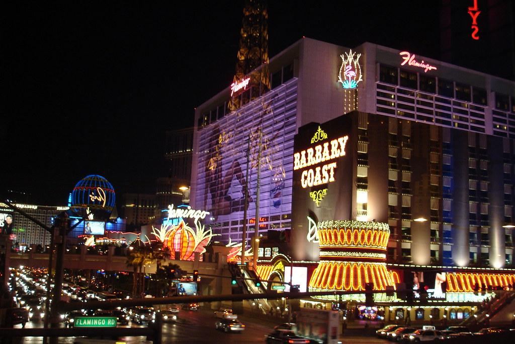 Las Vegas Reflections 1