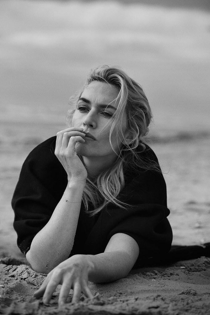 Кейт Уинслет — Фотосессия для «Vogue» IT 2015 – 16