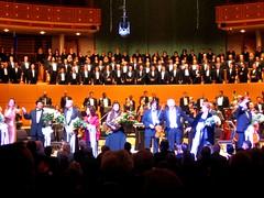 choir, musician, people, musical ensemble, audience, performance, person,