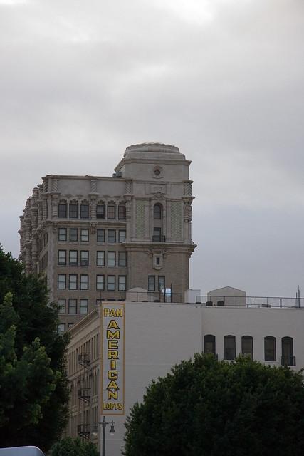 Pan American Apartments San Antonio Tx
