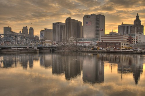 Newark, NJ by nicoatridge