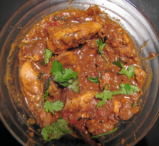 Cornish Game Hen Chicken Curry | Flickr - Photo Sharing!