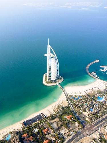 Dubai photos the most amazing dubai photos for Most beautiful hotel in dubai