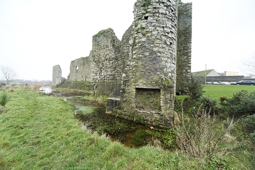 TRIM CASTLE - COUNTY MEATH, IRELAND by infomatique