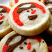 Pillsbury Snowman Sugar Cookies