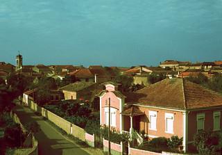 Aguim - Capela vista do Sobreirinho