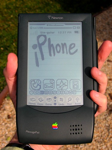 Read This Article To Learn About The Iphone