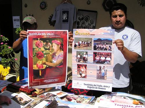 Museo Comunitario de Teotitlan del Valle