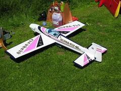 EZ Supra Fly 45