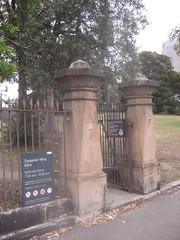 Jardins botaniques royaux de Sydney