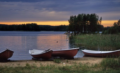 travel viaje sunset suomi finland geotagged paisaje puestadesol lanscape finlandia savonlinna 50club luciojosemartinezgonzalez luciojosémartínezgonzalez geo:lat=61870128 geo:lon=28802847