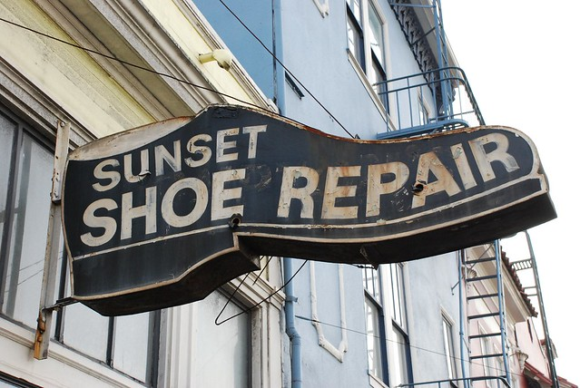 Bill Shoe Repair Woodbridge Va