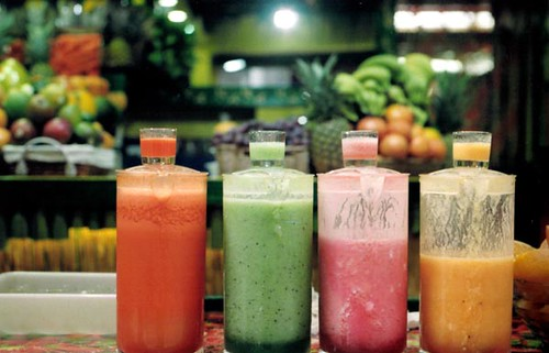 Delicious Smoothie Recipes From Our Costa Rican Kitchen