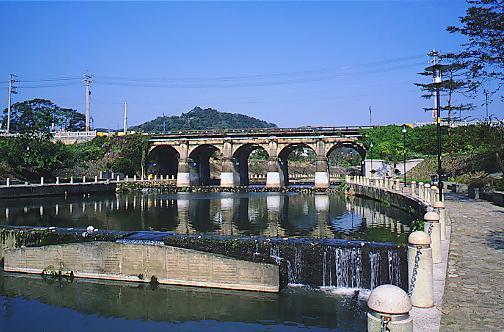 L263牛欄河東安橋