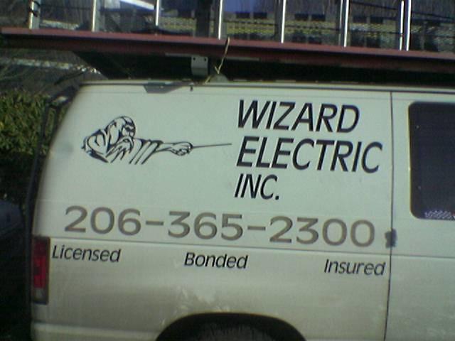 elektriker Ulse