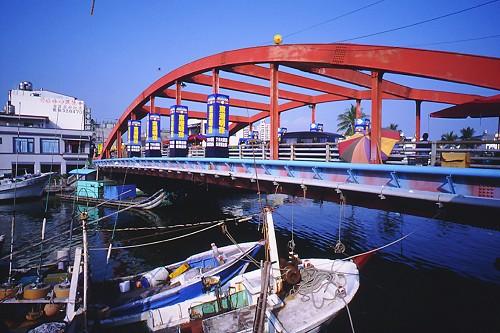 T109東港豐漁橋