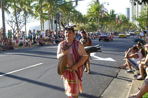 13th Annual Honolulu Festival