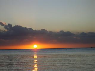 Maurice - Sunset 3