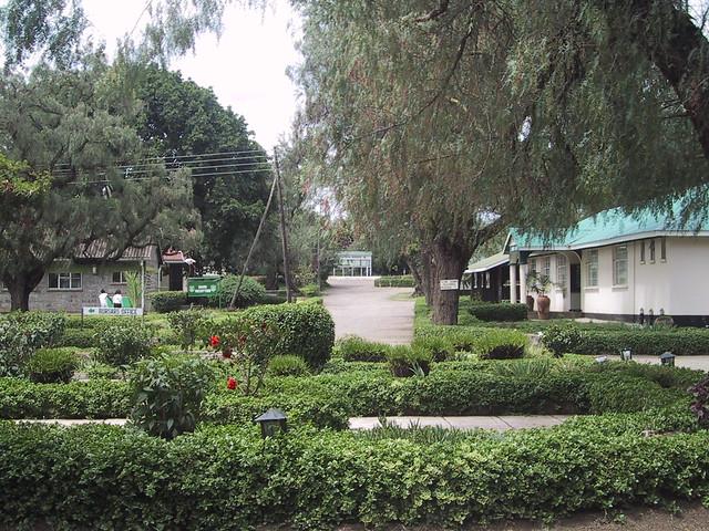 Greensteds International School Nakuru Greensteds