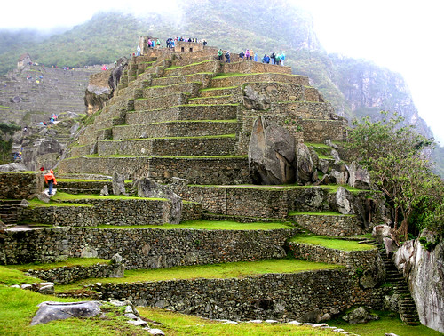Machu Picchu 26