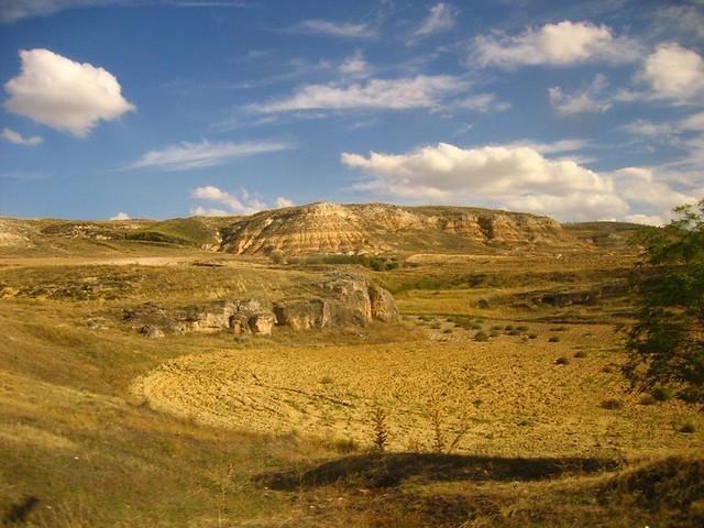 Spain Landscape | Flickr - Photo Sharing!