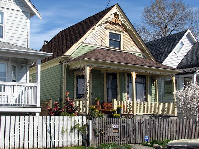 Carmichael House 1902 Flickr Photo Sharing