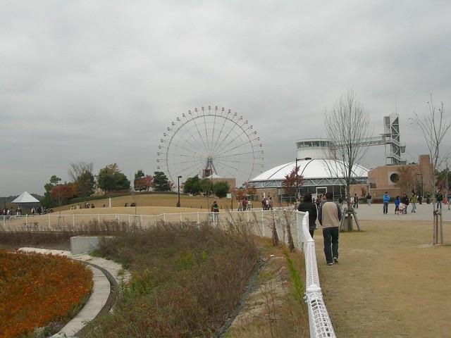 Moricoro Koen