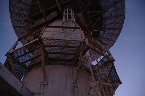 sunrise geotagged island virginia space science nasa rocket antenna radar aerospace goddard wff wallops gsfc tacsat