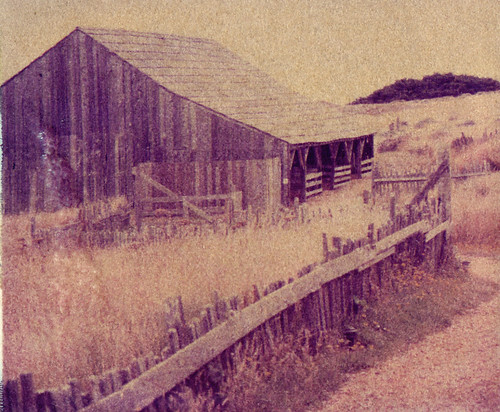 sea ranch barn 2