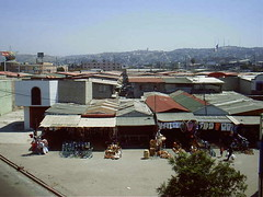 Market Roofs