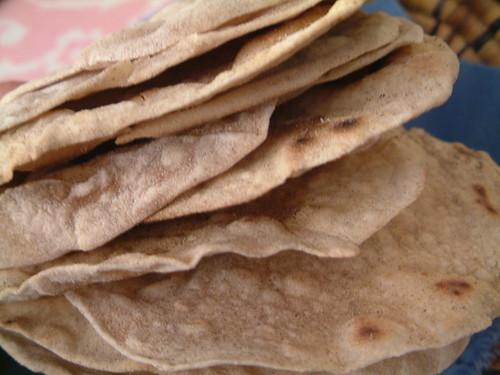 Cucina Indiana Chapati Delicious