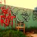 Male' City Grafitti