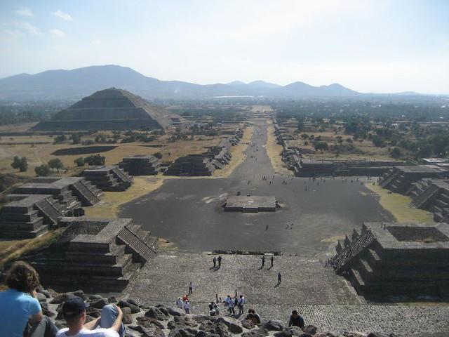 Aztec Ruins, Tenochtitlan | Flickr - Photo Sharing!  |Tenochtitlan Ruins