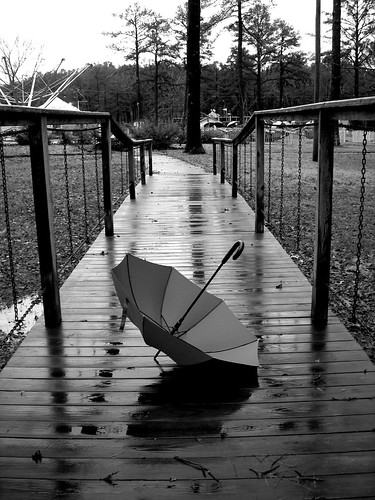adventures of the umbrella