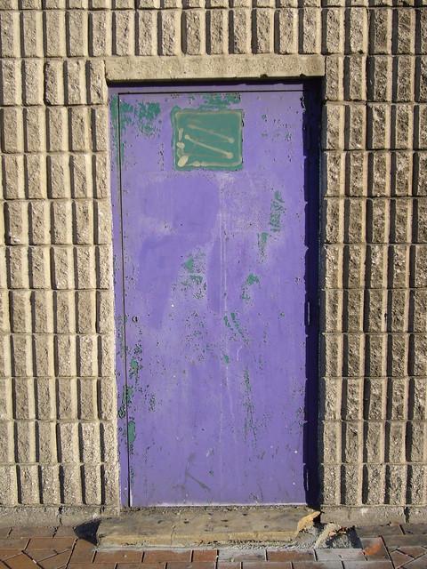 Door definition meaning for Omni garage door
