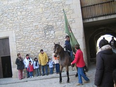 Tres Tombs 2007