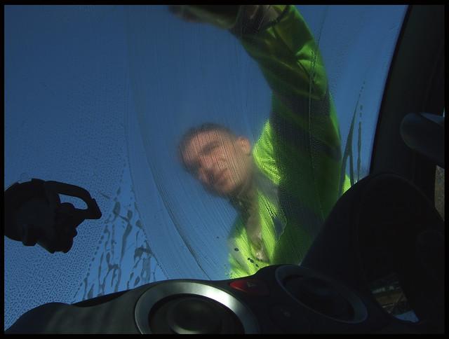Car wash ####