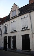 Gouden Handstraat 3, Brugge