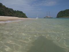 Thailand - Ko Rok Island
