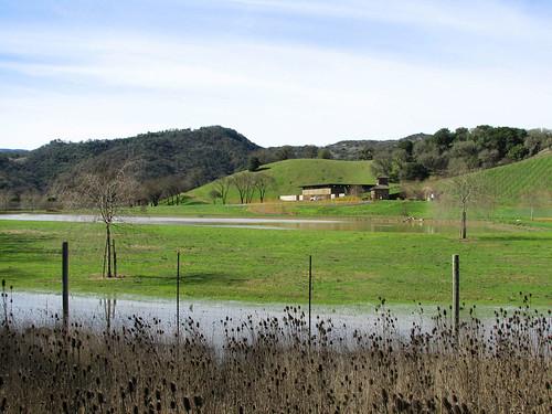 reservoir hills hopland