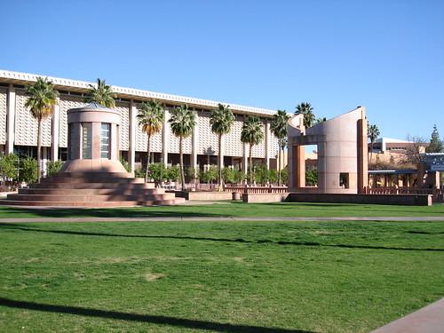 ASU Campus