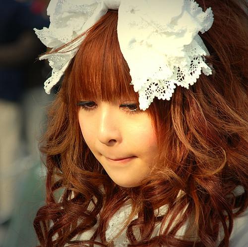 cutie lolita