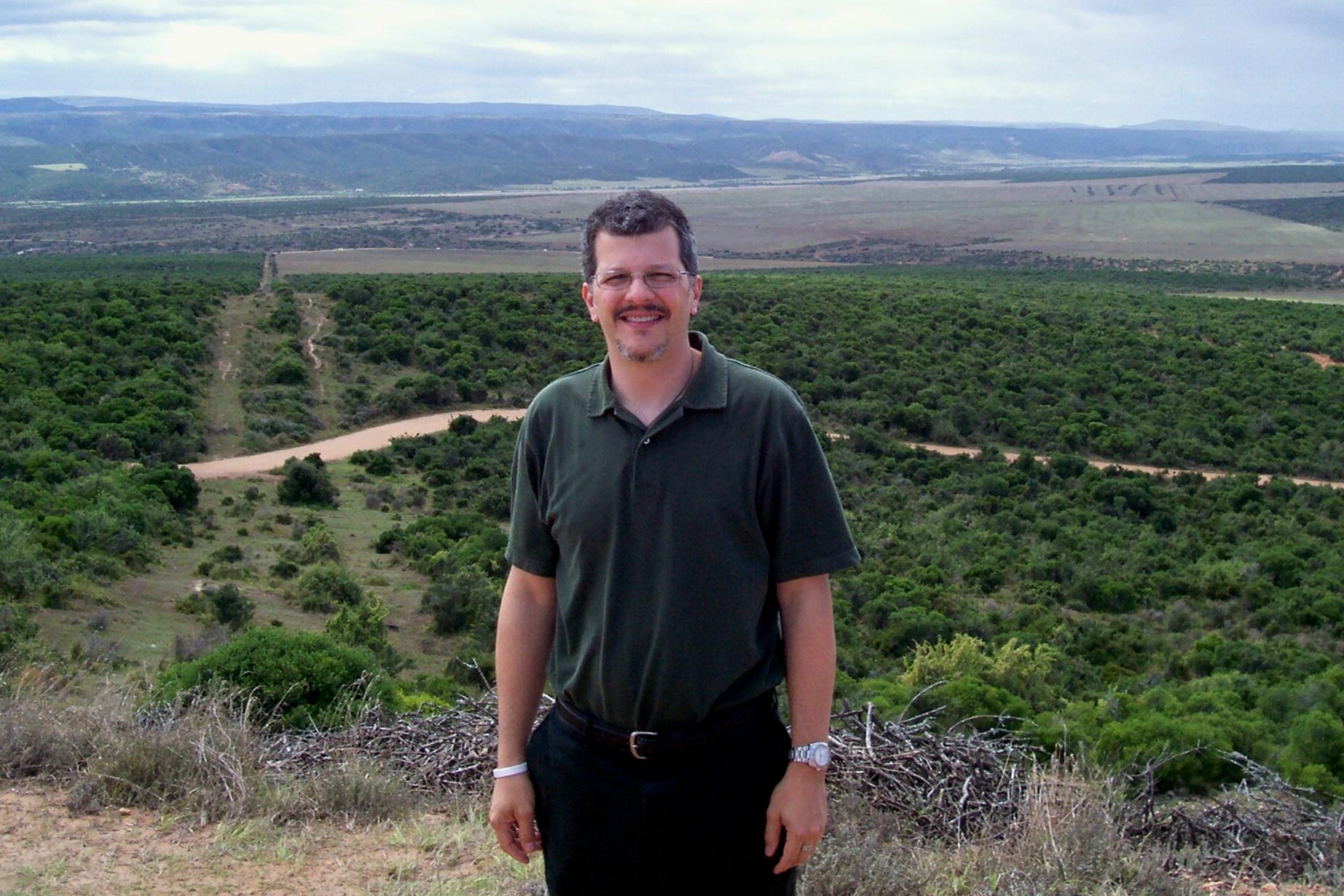 Addo Elephant National Park, Eastern Cape