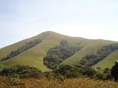 Brahmgiri peak
