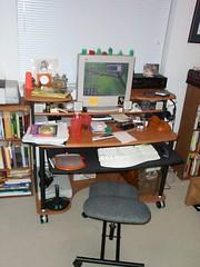 Jagger PC Workstation