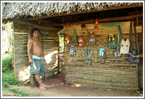 boruca people
