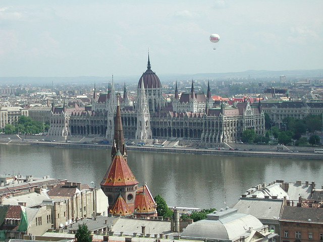 Budapest by Marco Martins-Costa, on Flickr
