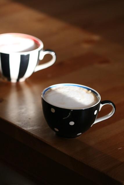 Cj S Coffee Cafe Menu