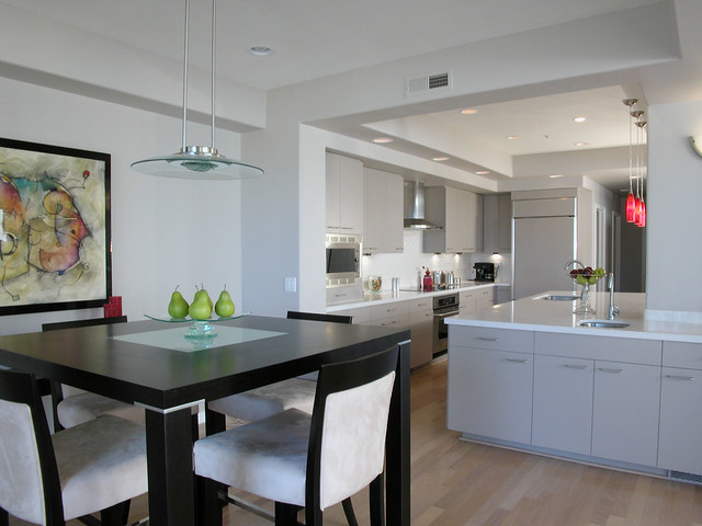 Contemporary Dining Room Furniture Vancouver