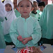 Ridhwan's fifth birthday